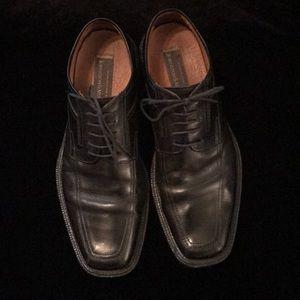 Johnston & Murphy men's shoes